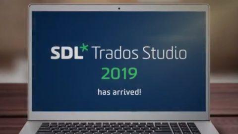 Formation SDL Trados Studio